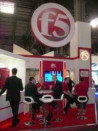 Application delivery heavyweight F5 to showcase diameter signaling solutions and expertise at LTE World Summit