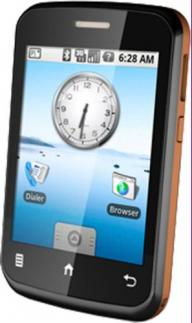 Innocomm delivers first Android 3.5G smartphone with Telegent Mobile TV