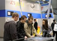 The attendance to CeBIT 2010, a great success for spanish companies and institutions