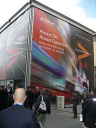 Impact of mobility on business could exceed that of the Internet, Accenture survey finds