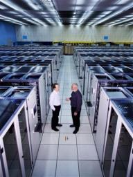 Big science teams up with big business to kick?start European cloud computing