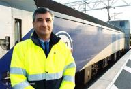 Eurotunnel selects Alcatel-Lucent to install new european standard, interoperable GSM-R radio-communications system