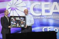 Five trends to watch for at CES 2012
