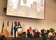 European Cybercrime Centre (EC3) opens at Europol