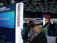 Advances in Virtual Reality and Augmented Reality will allow users to have unprecedented immersion experiences